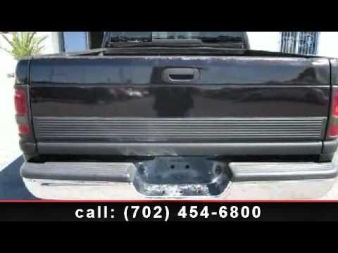 2000 Dodge Ram 2500 Q - JM Motors - Las Vegas, NV 89122