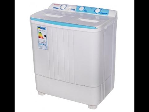 8 причин, почему стиральная машина не набирает обороты при