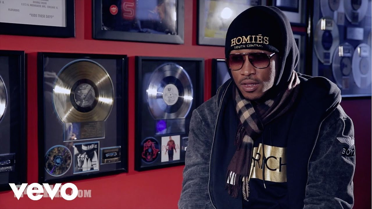 Download Future - Dealing With The Industry And A Day In My Life (247HH Exclusive)
