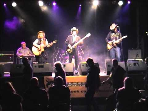 Countryband - Linedance Happy,Texas - Country Music Messe- 03.02. 2012 Berlin