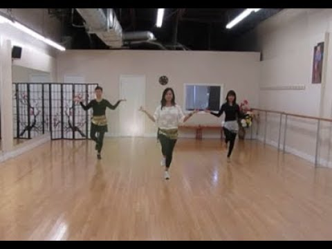 Dildaara (Stand By Me) - Line Dance (Dance & Teach)