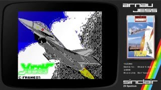 YUCAN for Zx Spectrum by ALUCINE Soft thumbnail
