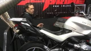 Presentazione kit potenziamento Jetprime per BMW 1150 e 1200