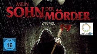 🎬 Mein Sohn der Mörder (Drama | Thriller | deutsch)