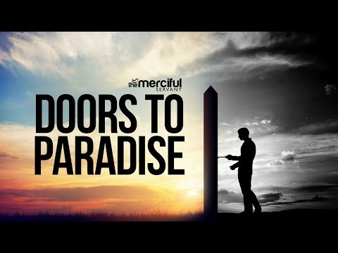 The Entrance to Paradise