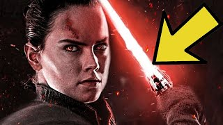 Star Wars: 9 Lightsabers You Didn't Know Exist (And What They Mean)