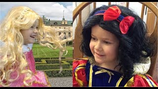 Download lagu FAIRY TALE COMPILATION FOR KIDS 2 SLEEPING BEAUTY AND SNOW WHITE AMAZINGFUNNY MP3