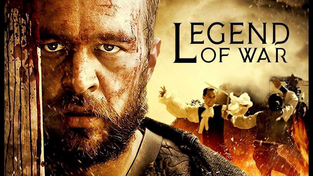 Rise Of The Legend Ganzer Film Deutsch