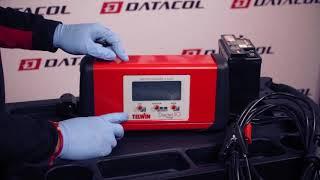Vídeo Demostración Profesionales: Telwin Cargador Doctor 50y130 K450100ES-K450120ES Características