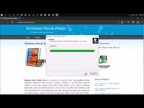 Image result for windows movie maker crack