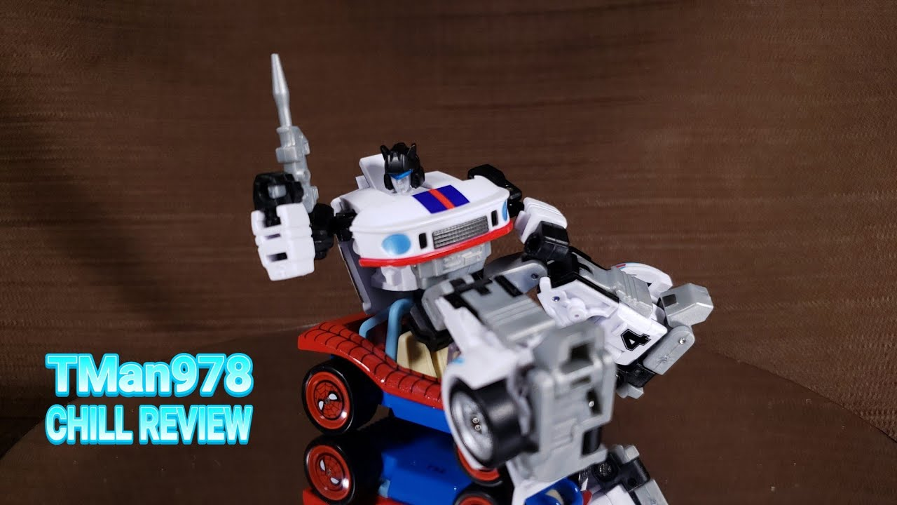 Transformers New Age Toys NA H2 Manero in Stock