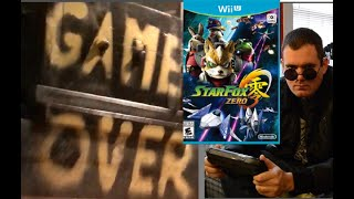 Star Fox Zero. Nintendo's Best Qualities At Their Worst. The Gaming Guillotine