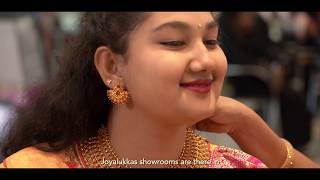 Joyalukkas Jewellery 101 - Telugu