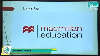 Preparatory school distance education lessons -  Padding - Reading