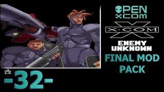 -32- Open X-Com [Final Mod Pack] - REUPLOAD