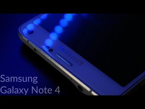 Samsung Galaxy Note 4 - czy warto kupić w 2017?