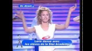 Скачать Lorie Près De Moi Star Académie 1