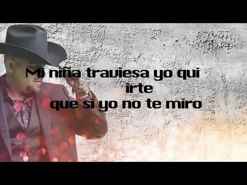 Rey Sanchez- Mi Niña Traviesa (Lyric Video)