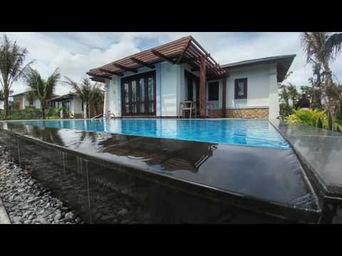 Công Trình Duyên Hà Resort 5* - Cam Ranh