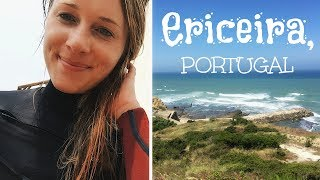 TRAVEL DIARY: ERICEIRA, PORTUGAL