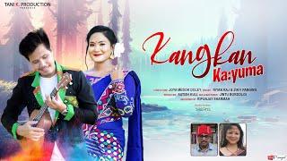 Kangkan Ka:yuma   Riyan Raj   Zinti Panging   New Mising Oini:tom 2020   Official   Lyrical Video