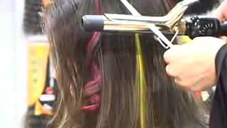 Холодное наращивание волос на кольцах Ringo Star(, 2012-10-12T06:52:10.000Z)
