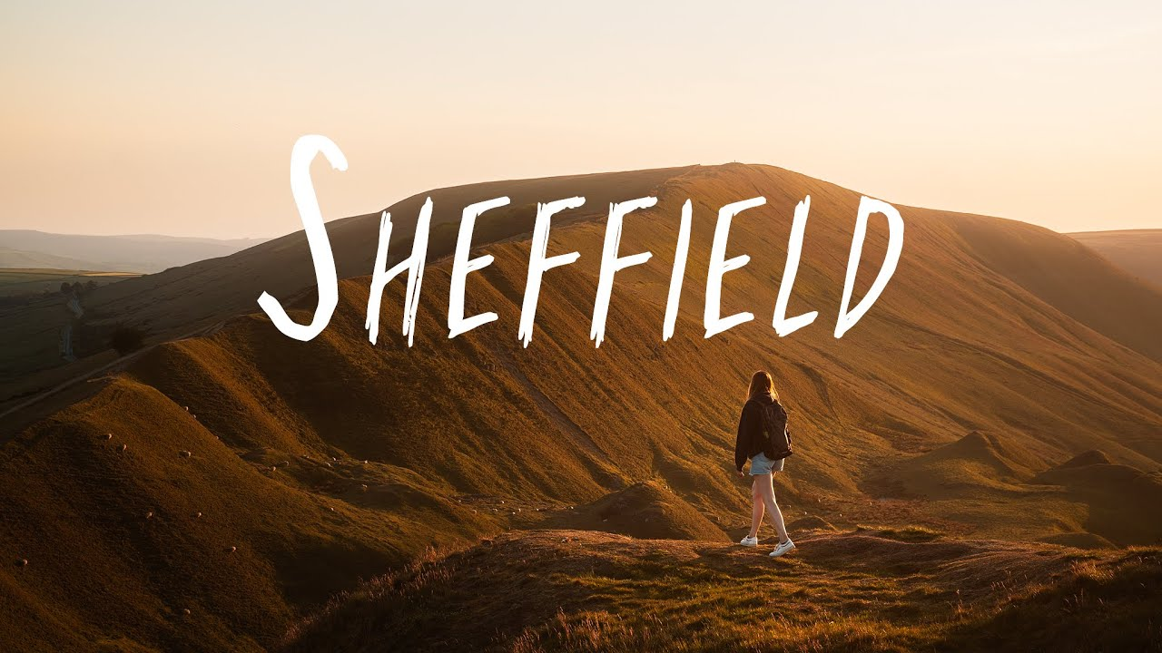 Download Sheffield - The Jewel of the North (4K)