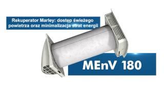 Rekuperator Marley: dostęp świeżego powietrza oraz minimalizacja strat energii