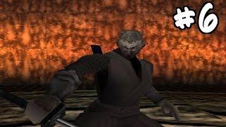PSX Longplay #6: Tenchu: Stealth Assassins [1 of 2]
