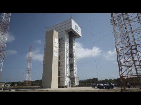 afpes: Brasil quiere dar uso comercial a su base espacial en Alcántara
