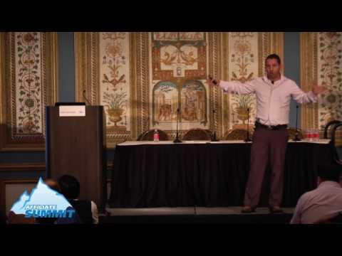 Out of the Box SEO Tactics that Will Blow Your Mind from Affiliate Summit West 2016