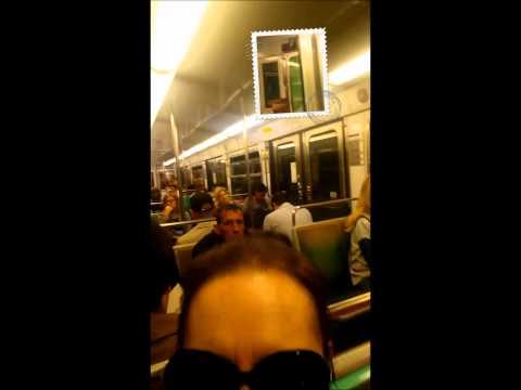 Paris Metro Tips: From Bir-Hakeim to Place Monge
