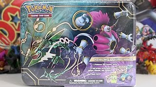 Opening A Pokemon BreakThrough Collector's Chest!!