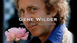 ジーン・ワイルダー 追悼