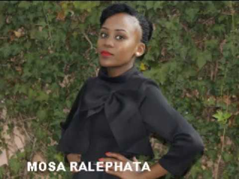 YEHOVA NGA A RENDIWE BY MOSA RALEPHATA wmv