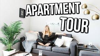 My Apartment Tour 2017