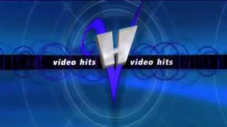 Video Hits Australia Interactive Top 10 Intro 2001 & 2002