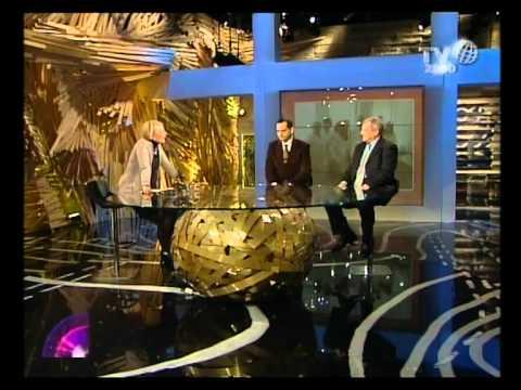 Intervista al prof. S. Michelini e al dr. M. Bertelli  su TV200 il 28-12-2011