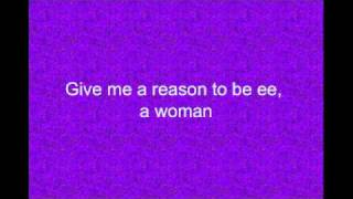 Portishead - Glory Box (lyrics)