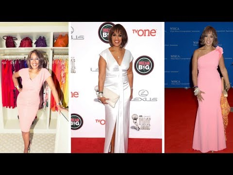 Gayle King: Short Biography, Net Worth & Career Highlights