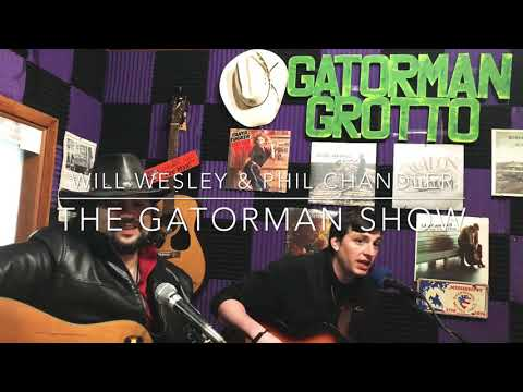 """""""The Show"""" By Will Wesley Feat. Phil Chandler"""