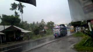 Po sinabung jaya pt sutra sumatra transport murni
