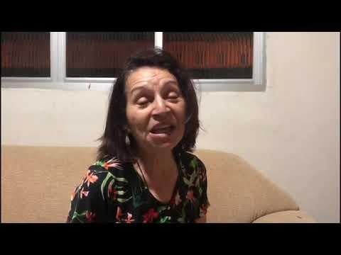 Luiza Fragoso de Araçoiaba