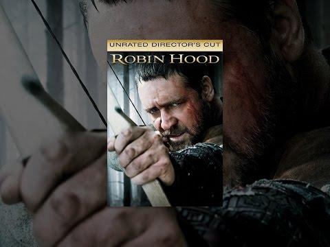 Robin Hood (Unrated)