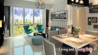 Uptown Parksuites - Megaworld Condominiums In The Philippines