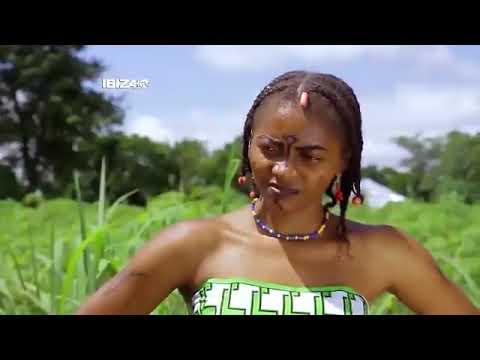 Download MY SWEET CASSAVA - POTATO 1 - 2018 Latest Nigerian Movies African Nollywood Movies Yul Edochie