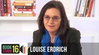 Louise Erdrich on the Origins & Cover Art of Her New Book