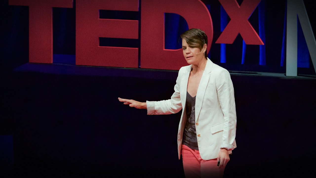 When we design for disability, we all benefit   Elise Roy