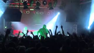 Marsimoto Green Tour 2012 Dresden Teil14