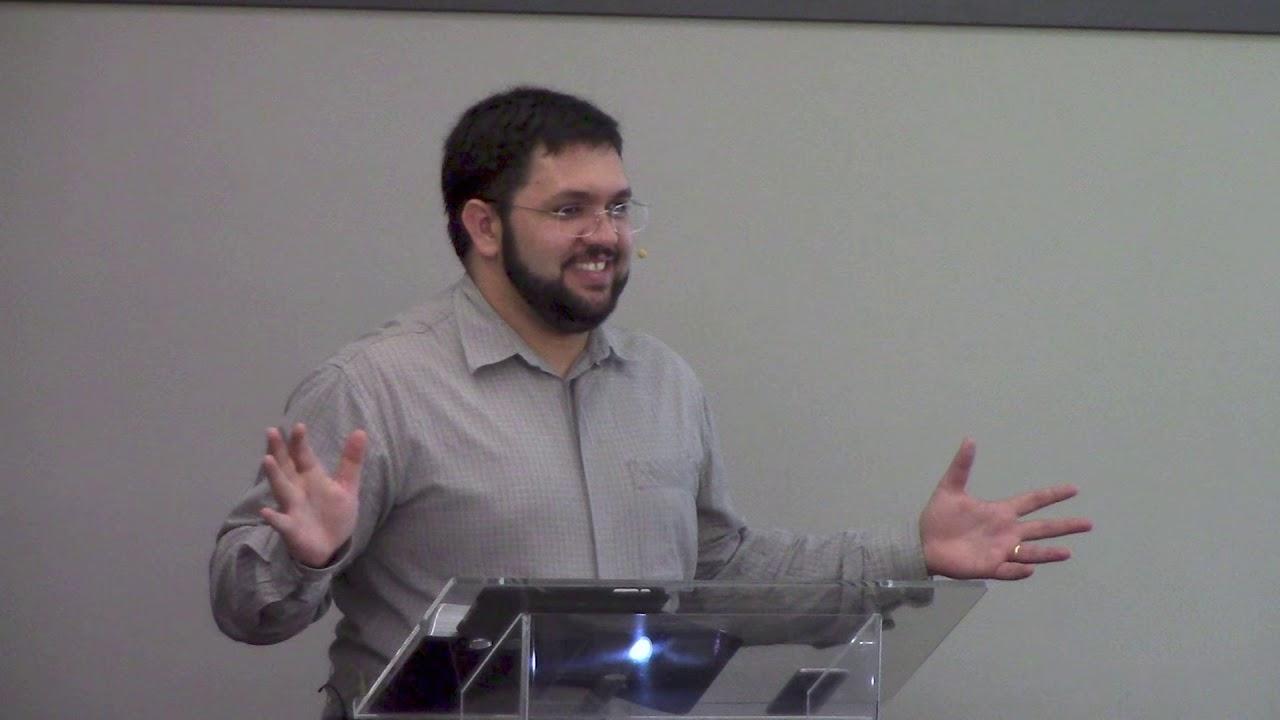 Gênesis 43 | Jonatas Miranda